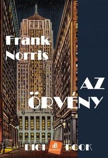 NORRIS FRANK - Az örvény [eKönyv: epub, mobi]
