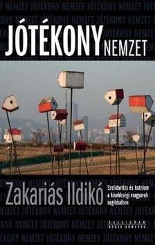 Zakariás Ildikó - Jótékony Nemzet - ÜKH 2018