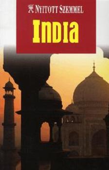 . - India - Nyitott szemmel
