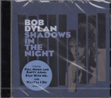 - SHADOWS IN THE NIGHT CD BOB DYLAN