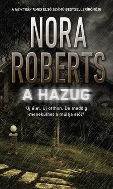 Nora Roberts - A hazug