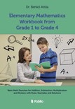 Attila Dr. Benkő - Elementary Mathematics Workbook from Grade 1 to Grade 4 [eKönyv: epub,  mobi]