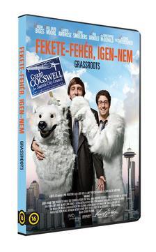 - Fekete-fehér, igen-nem - DVD -