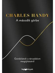 Charles Handy - A második görbe