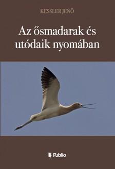 Jenő Kessler - Az ősmadarak és utódaik nyomában [eKönyv: epub, mobi]