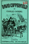 Charles Dickens, F.O.C Darley, Phiz - David Copperfield [eKönyv: epub,  mobi]