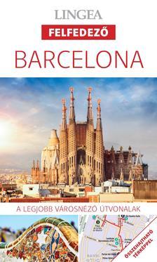 - Barcelona - Felfedező