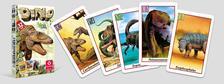CartaCo kft - 4 az 1-ben / Dínók 2. kártya