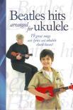 - BEATLES HITS ARRANGED FOR UKULELE, 19 GREAT SONGS WITH LYRICS AND UKULELE CHORD-BOXES!