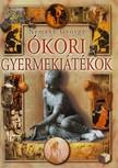 Németh György - ÓKORI GYERMEKJÁTÉKOK