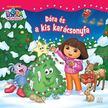 Christine Ricci - Dóra,  a felfedező - Dóra és a kis karácsonyfa