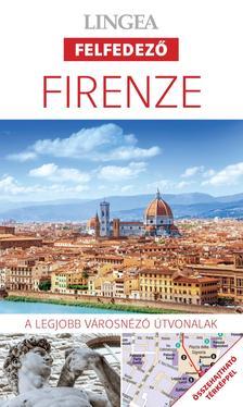 - Firenze - Felfedező