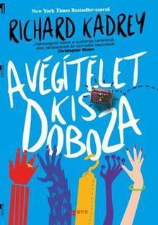 Richard Kadrey - A végítélet kis doboza