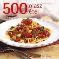 Valentina Sforza - 500 olasz étel