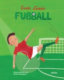 Lázár Ervin - Fußball