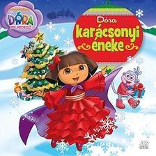 Christine Ricci - Dóra, a felfedező - Dóra karácsonyi éneke