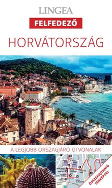 - Horvátország - Felfedező