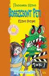 Francesca Simon - Rosszcsont Peti filmet forgat<!--span style='font-size:10px;'>(G)</span-->