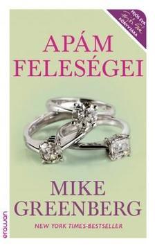 Mike Greenberg - Apám feleségei