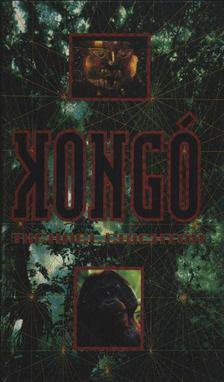Michael Crichton - Kongó [antikvár]