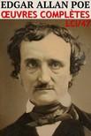 Edgar, Poe - Edgar Poe - Oeuvres Completes [eKönyv: epub, mobi]