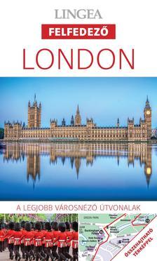 - London - Felfedező