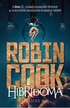 Robin Cook - HIBRIDÓMA - A VÉGZETES SEJT<!--span style='font-size:10px;'>(G)</span-->