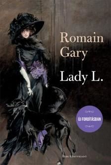 Romain Gary - Lady L. [eKönyv: epub, mobi]