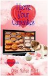 Miret Olga Núnez - I Love Your Cupcakes (Me encantan tus cupcakes) [eKönyv: epub,  mobi]