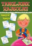 Tanuljunk rajzolni lépésről lépésre<!--span style='font-size:10px;'>(G)</span-->