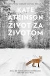 Vlatka Valentić Kate Atkinson, - Život za životom [eKönyv: epub,  mobi]