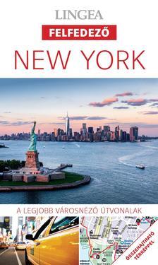 - New York - Felfedező
