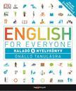 - English for Everyone: Haladó 4. nyelvkönyv   Önálló tanulásra