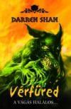 Shan Darren - VÉRFÜRED - DÉMONVILÁG 3. - 2. KIADÁS