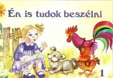 Bittera Tiborné - dr. Juhász Ágnes - 98486/MT Én is tudok beszélni 1.