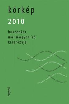 Boldizsár Ildikó - Körkép 2010 [eKönyv: epub, mobi]