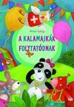 Malter György - A kalamajkák folytatódnak<!--span style='font-size:10px;'>(G)</span-->