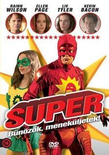 . - Super - DVD -