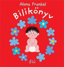 Alona Frankel - Bilikönyv