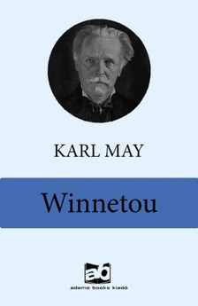 Karl May - Winnetou [eKönyv: epub, mobi]