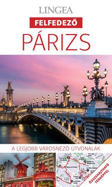 - Párizs - Felfedező