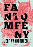 Jeff VanderMeer - Fantomfény<!--span style='font-size:10px;'>(G)</span-->