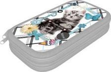 12733 - Tolltartó 2 emeletes Pet Meow 17343007