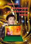 Halmi Iván - Kerekespisti és a varázslatos laptop