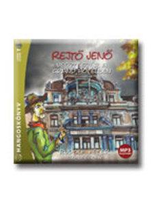REJTŐ JENŐ - VESZTEGZÁR A GRAND HOTELBEN - CD -