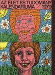 Ludas M. László (szerk.), Németh Ferenc - Az élet és tudomány kalendáriuma 1979 [antikvár]