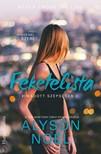 Alyson Noël - Feketelista - Utólag mindenki szeret - (Imádott szépségek 2.) [eKönyv: epub,  mobi]
