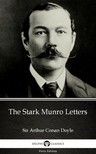 Delphi Classics Sir Arthur Conan Doyle, - The Stark Munro Letters by Sir Arthur Conan Doyle (Illustrated) [eKönyv: epub,  mobi]
