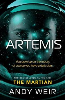 Andy Weir - Artemis