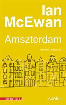 Ian McEwan - Amszterdam